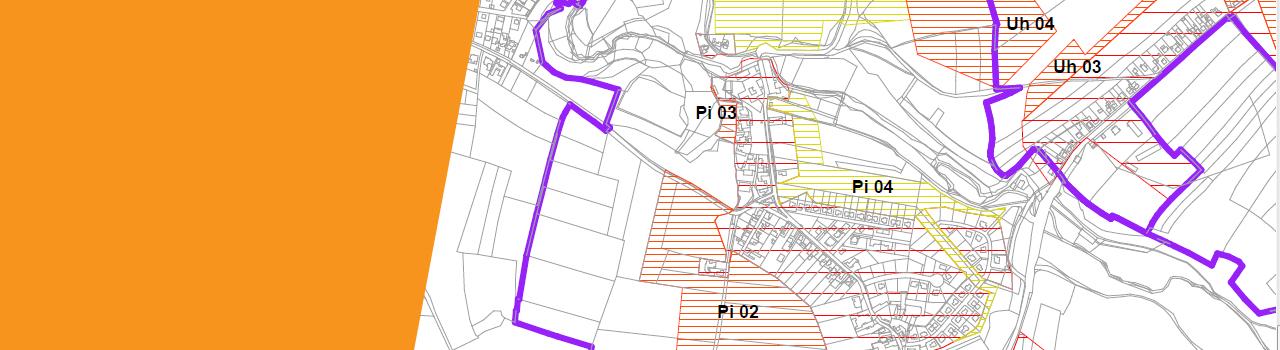 Nové rozvojové plochy v naší městské části